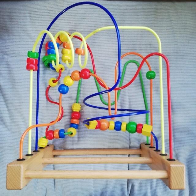 BorneLund(ボーネルンド)のボーネルンド JOYTOY BorneLund ジョイトイ知育玩具 キッズ/ベビー/マタニティのおもちゃ(知育玩具)の商品写真