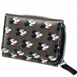 シップス(SHIPS)のmini付録 SHIPS anyミッキーマウスミニ財布(財布)