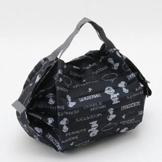 AfternoonTea - アフタヌーンティースヌーピーシュパットショッピングバッグS