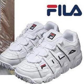 FILA - FILA スニーカー 26㎝ 箱なし