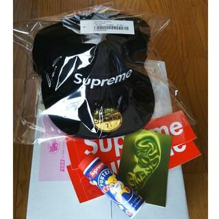 シュプリーム(Supreme)のSupreme Champions Box Logo New Era 7 1/4(キャップ)