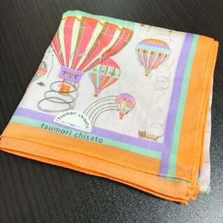 TSUMORI CHISATO - ツモリチサト ハンカチ スカーフ