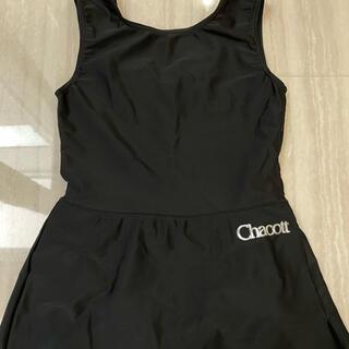 チャコット(CHACOTT)のchacott チャコット レオタード 130 バレエ 新体操(ダンス/バレエ)