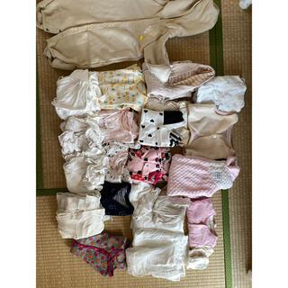 ミキハウス(mikihouse)のベビー服 35点まとめ売り(ロンパース)