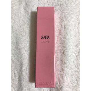 ZARA - ZARA香水 ウルトラジューシー