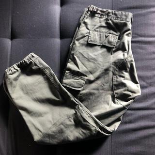 ROTHCO - rothco cargo pants L-R olive