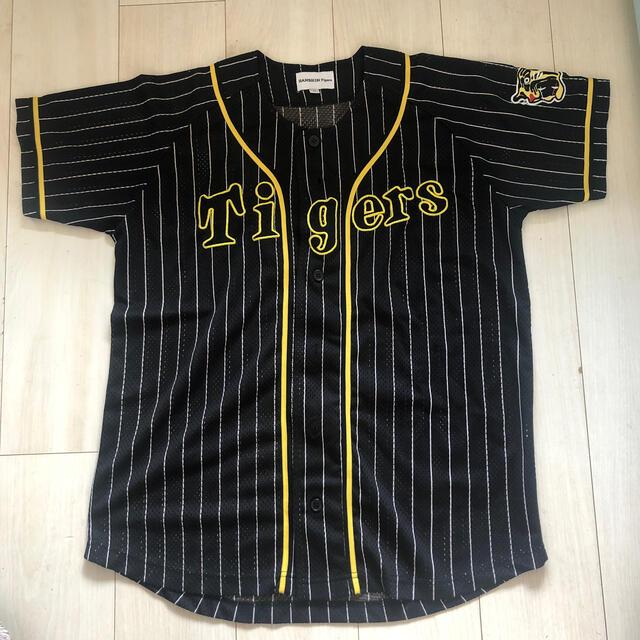 阪神タイガース(ハンシンタイガース)の阪神タイガース 応援グッズ スポーツ/アウトドアの野球(応援グッズ)の商品写真