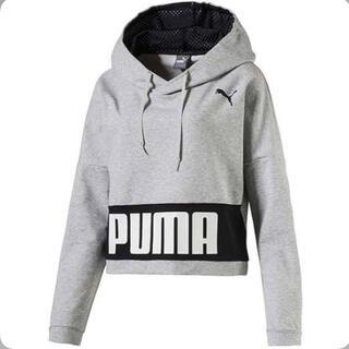 PUMA - PUMA パーカー