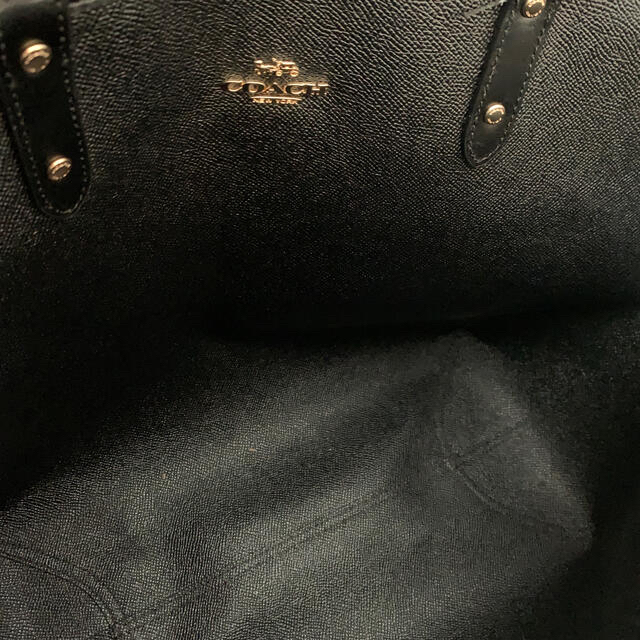 COACH(コーチ)の☆コーチ トートバッグ リバーシブル ブラウン☆ レディースのバッグ(トートバッグ)の商品写真