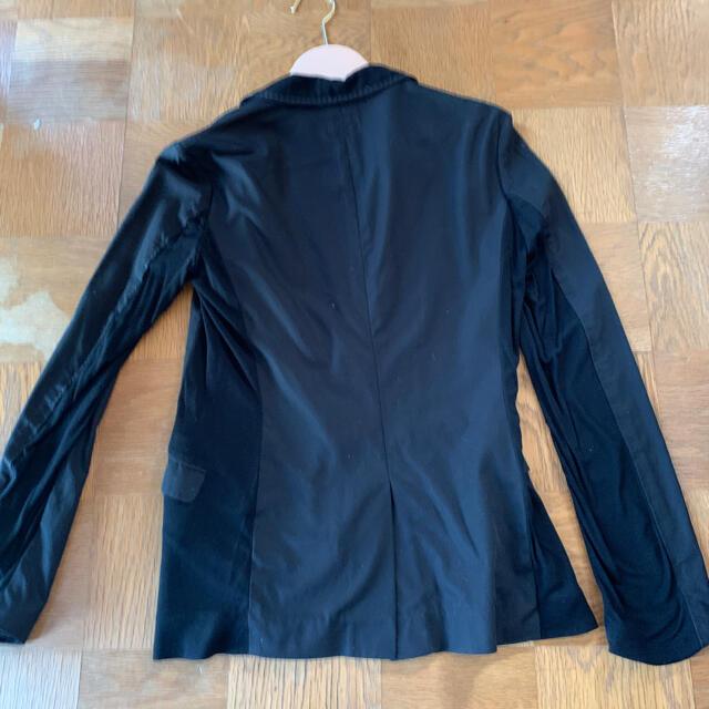 LE CIEL BLEU(ルシェルブルー)のルシェルブルー ジャケット サイズ40 レディースのジャケット/アウター(テーラードジャケット)の商品写真