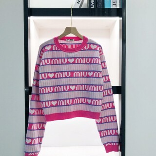 miumiu - ☆✨レディース ミュウミュウ セーター