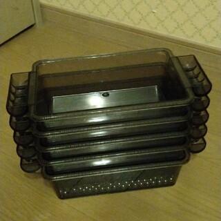 パチンコ用ドル箱2000発玉箱4箱セット(パチンコ/パチスロ)
