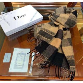 Dior - ディオール Dior マフラー