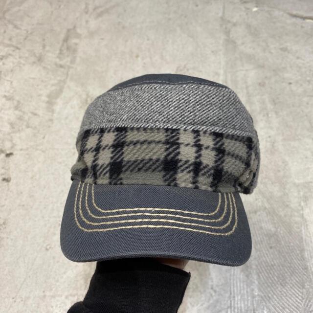 MARMOT(マーモット)のMarmot  Work Cap マーモット ワーク キャップ メンズの帽子(キャップ)の商品写真