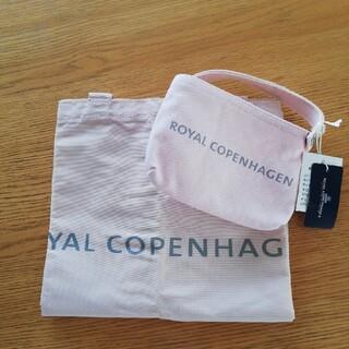 ロイヤルコペンハーゲン(ROYAL COPENHAGEN)の【新品】ロイヤルコペンハーゲン エコバック(エコバッグ)