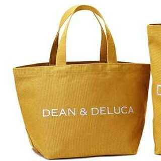 DEAN & DELUCA - 新品 DEAN&DELUCAチャリティートート