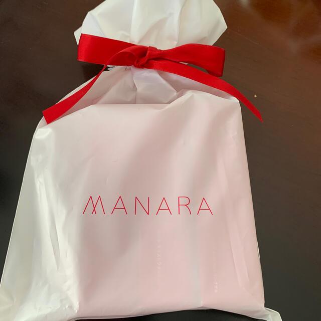 maNara(マナラ)のマナラ サンクスセット コスメ/美容のスキンケア/基礎化粧品(クレンジング/メイク落とし)の商品写真