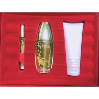 エスティローダー(Estee Lauder)のエスティーローダー 香水セット(香水(女性用))