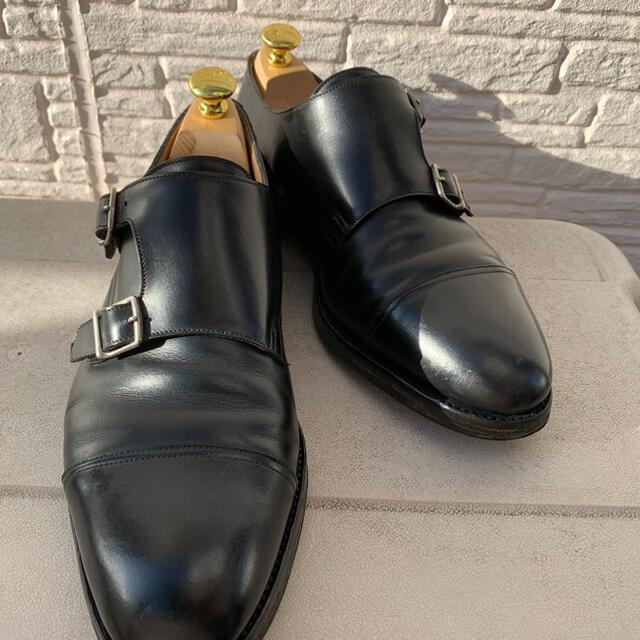 JOHN LOBB(ジョンロブ)のジョンロブ ウィリアム  7EE メンズの靴/シューズ(ドレス/ビジネス)の商品写真