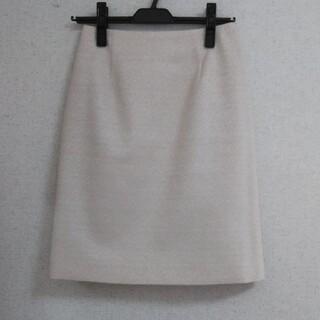 アナイ(ANAYI)の【美品】ANAYI スカート(ひざ丈スカート)