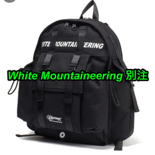 THE NORTH FACE - 【新品同様】WM x EASTPAK 別注 バックパック