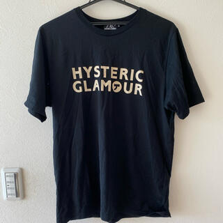 HYSTERIC GLAMOUR - HYSTERIC  GLAMOUR  Tシャツ Mサイズ