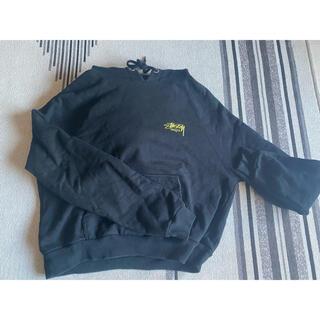 STUSSY - stussy design hoodie
