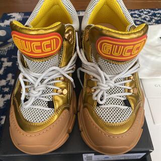 Gucci - GUCCI💕スニーカー