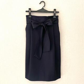 マルティニークルコント(martinique Le Conte)のマルティニーク♡膝丈スカート(ひざ丈スカート)