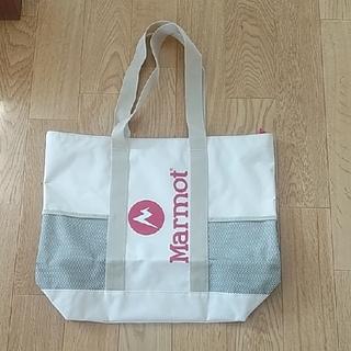 MARMOT - モノマックス 付録 Marmot 保冷バッグ