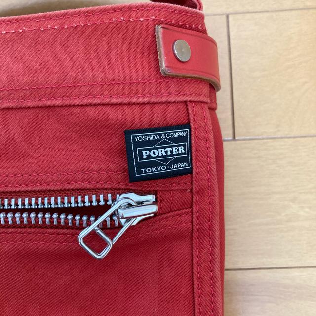 PORTER(ポーター)のポーター PORTER ショルダーバッグ レディースのバッグ(ショルダーバッグ)の商品写真