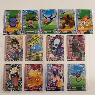 ドラゴンクエスト ダイの大冒険 クロスブレイド カード レア 13枚(カード)
