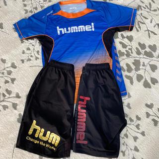 hummel - hummel ヒュンメル Tシャツ、パンツ160cm
