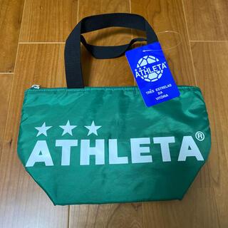 ATHLETA - アスレタ ATHLETA 保冷バッグ