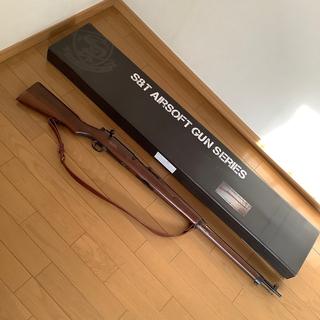 送料込みに変更!三八式歩兵銃とその他セット(その他)