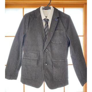 ブルークロス(bluecross)のBlue Cross ジャケット、ワイシャツ、ネクタイ 卒業式用(ジャケット/上着)