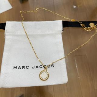 マークジェイコブス(MARC JACOBS)のMARC JACOBS ネックレス(ネックレス)
