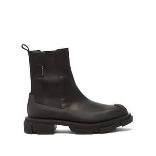 both Paris boots ブーツ サイドゴアブーツ チェルシーブーツ