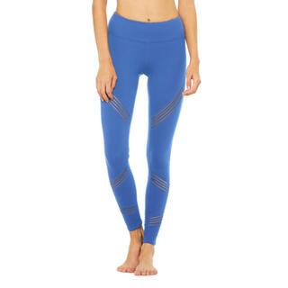 Alo yoga アロー ヨガ レギンス multi legging S (ヨガ)