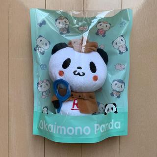 ラクテン(Rakuten)のパンダフルライフコレクション お買い物パンダ(ぬいぐるみ)