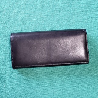 バギーポート(BAGGY PORT)のバギーポート藍染ウォレット🍎ネイビー(長財布)