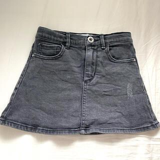 ZARA KIDS - ZARA Kids 110cm デニムスカート