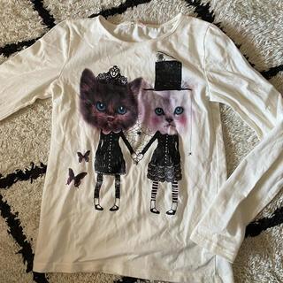 H&M - H&M ロングTシャツ