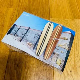 ロンハーマン(Ron Herman)の【未使用品】wtw サーフボード箸置き(テーブル用品)