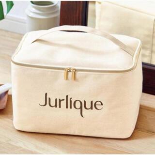 ジュリーク(Jurlique)の超大容量 バニティ ジュリーク(小物入れ)