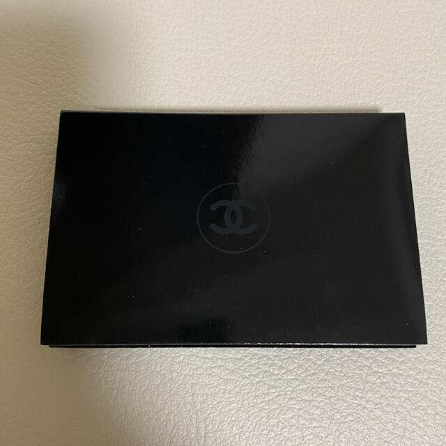 CHANEL(シャネル)のCHANEL シャネル ファンデーションサンプル コスメ/美容のキット/セット(サンプル/トライアルキット)の商品写真