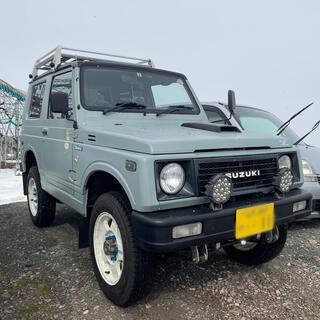 スズキ - スズキ ジムニー JA11