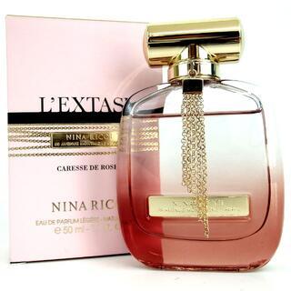 ニナリッチ(NINA RICCI)のニナ リッチ レクスタス ローズ レジェール 50ml 香水 17-312(香水(女性用))