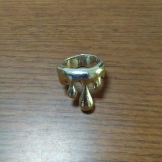 キューポット(Q-pot.)のMilkyhoney様専用(リング(指輪))