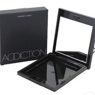 アディクション(ADDICTION)のADDICTION コンパクトケース 1(ボトル・ケース・携帯小物)
